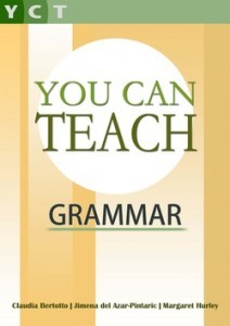 How to Teach Gerunds and Infinitives