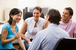 The role of the ESL teacher in the conversation classroom