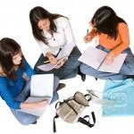 Teaching writing skills - peer editing