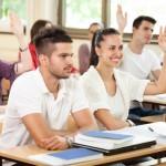 Participation in the ESL class TESOL techniques