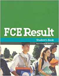 Verb Patterns and Vovabulary How to supplement the FCE Oxford Press Textbook