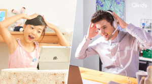 Teach English to Young Learners Online with Qkids
