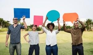 Teach a Free-Talking ESL Lesson